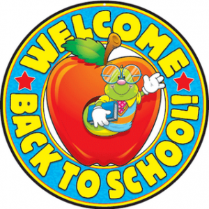Back to School - Celebrating Milestones