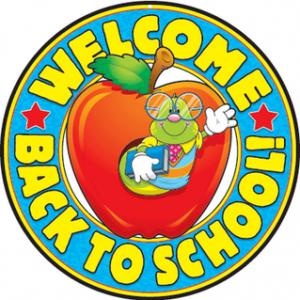 Back to School - Celebrating Milestones