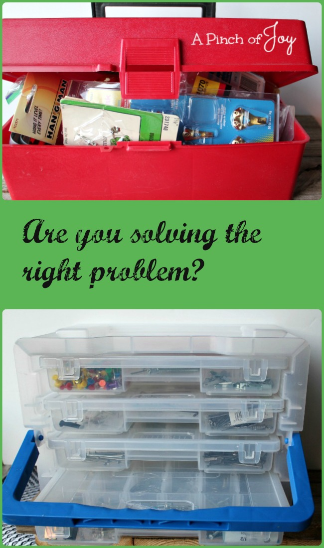 solving-the-right-problem-whether-in-storage-containers-or-life-be-sure-you-are-solving-the-right-problem