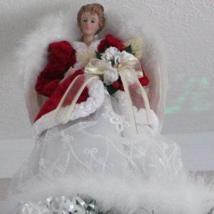Wishing You Christmas Joy