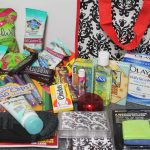 Comfort Items for get well bag