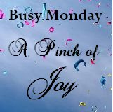 A Pinch of Joy