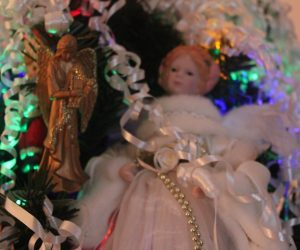 Christmas Wishes from our house to yours -- A Pinch of Joy