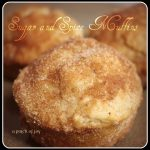 Sugar and Spice Muffins