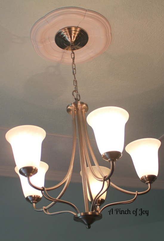 5 things to know before replacing a chandelier A Pinch of Joy