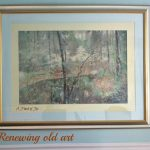 Renewing Old Art (yes, you can!) -- A Pinch of Joy