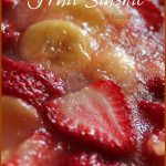 Fruit Slushie A Pinch of Joy