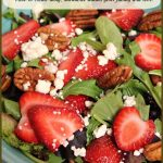 No more boring salads How to create salads your family will love A Pinch of Joy