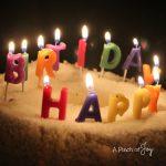 Happy Birthday 600x600