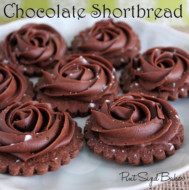 1PS Chocolate Shortbread (9)
