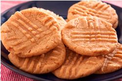 6dessert_gf_peanut_butter_cookies