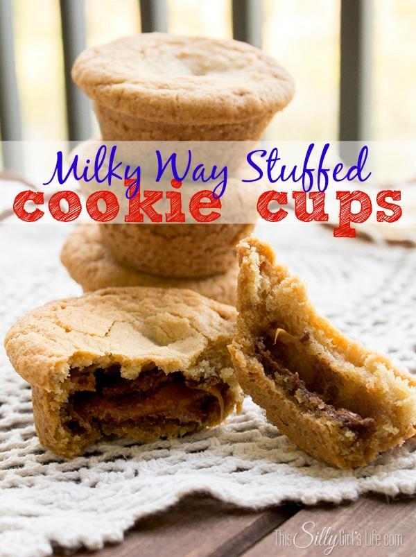 7Cookie Cups