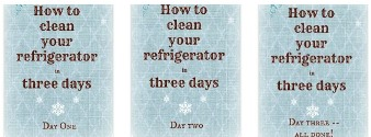 How to Clean Your Refrigerator -- A Pinch of Joy