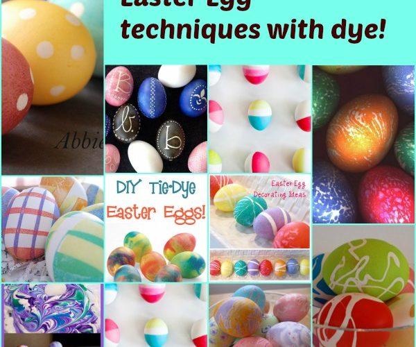 Ultimate Easter Egg Guide
