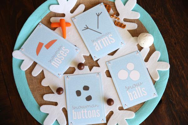 Snowman-Party-Printables