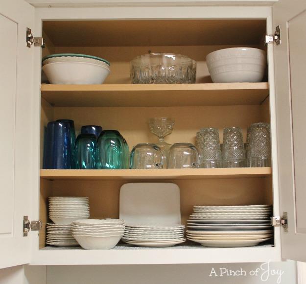 11Dinner Ware -- Kitchen Storage -- a Pinch of Joy