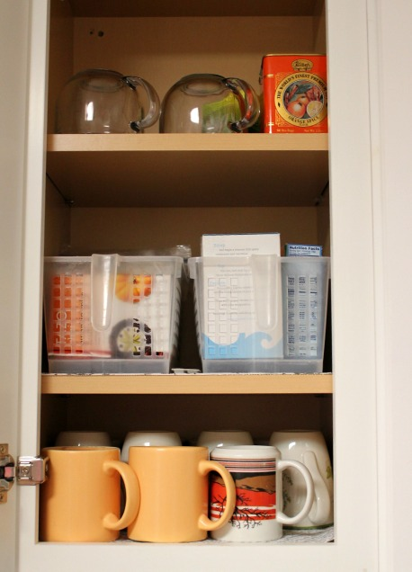 7Kitchen Remodel  Improve Storage Part 3