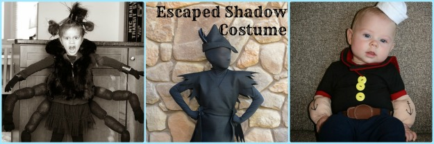 Kids Costumes for Halloween -- A Pinch of Joy Roundup