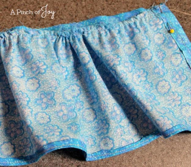 Fiesta Skirt 8 -- A Pinch of Joy