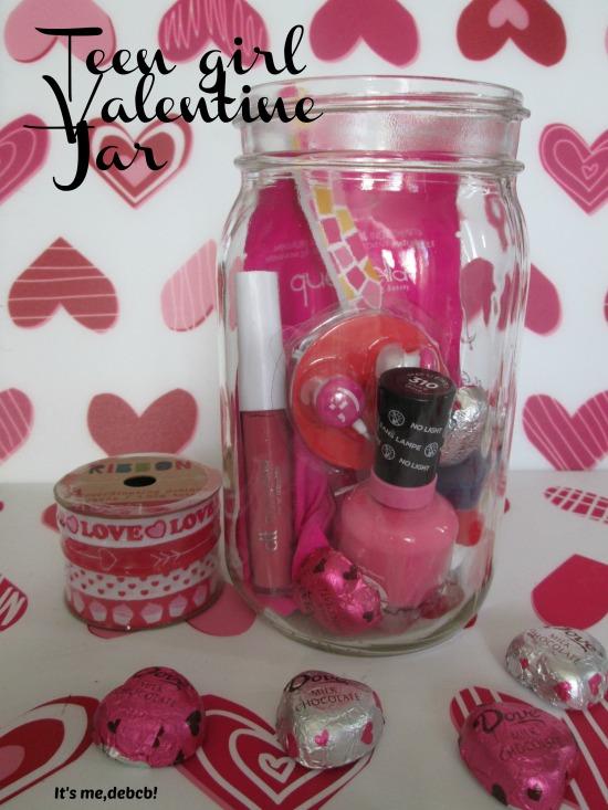 Teen-Girl-Valentine-Jar