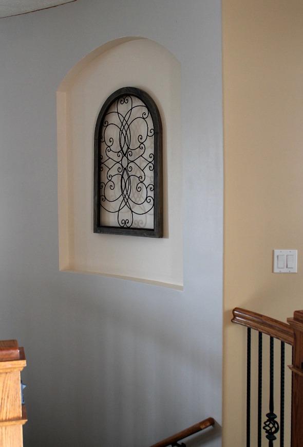 Upper Hallway Wall Art