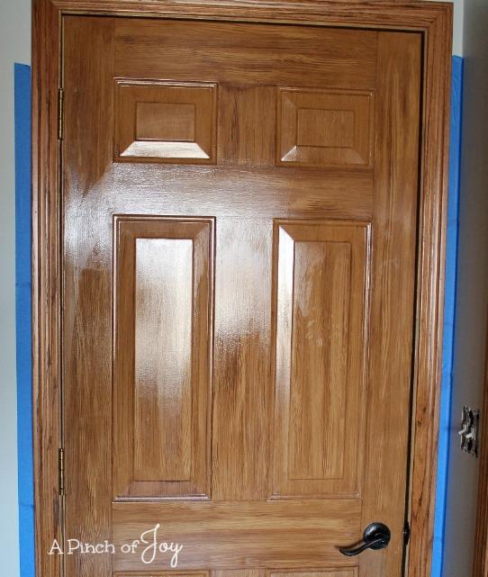 9Back Door