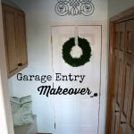 Garage Entry -- A Pinch of Joy