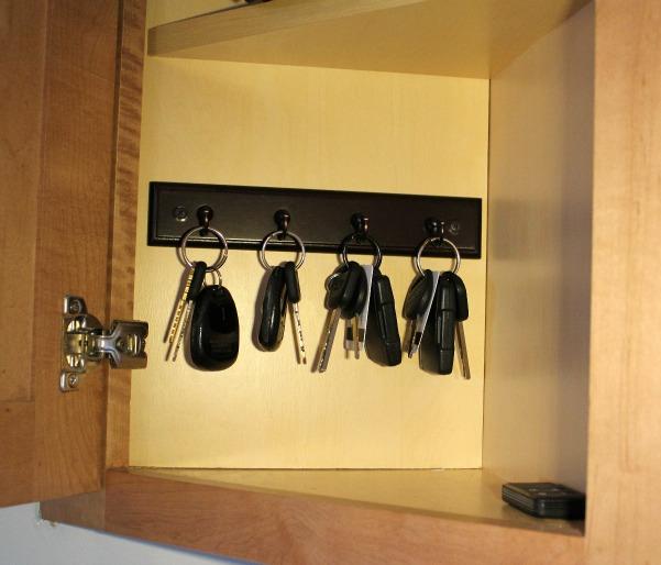 Keys -- A Pinch of Joy