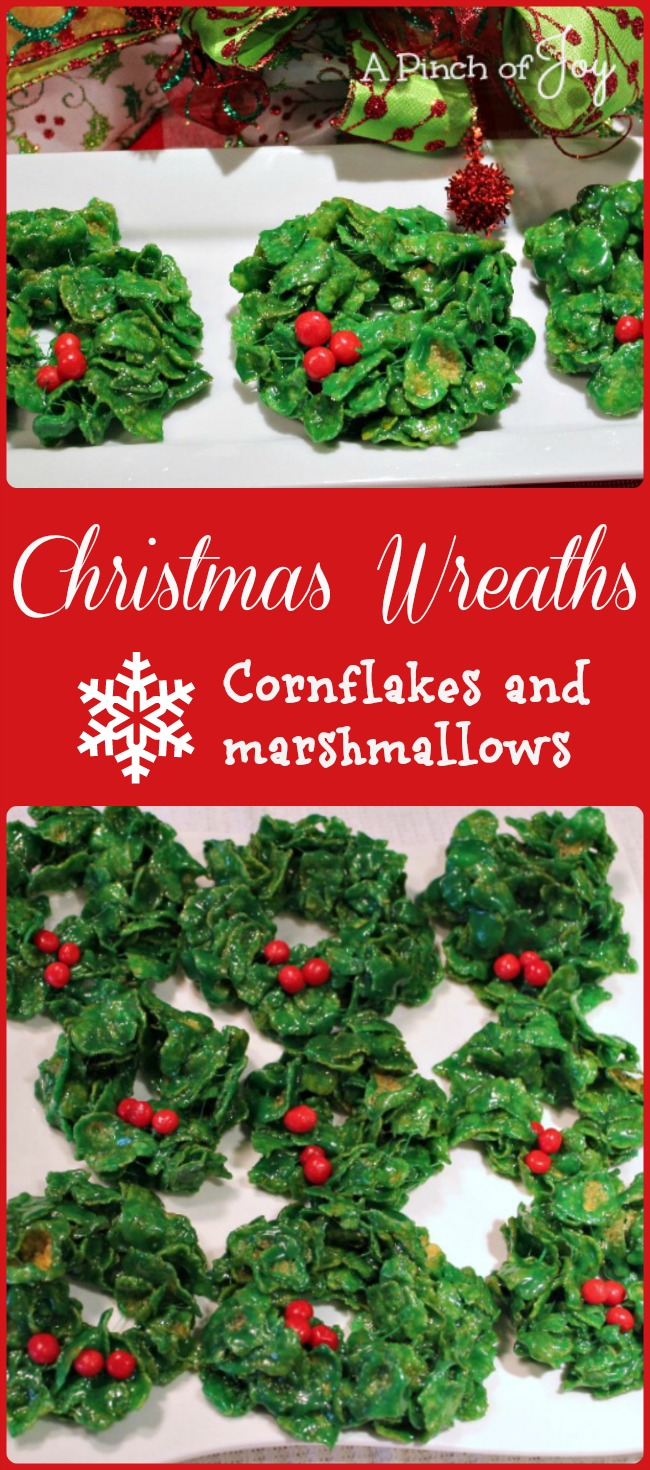 christmas-wreaths-a-pinch-of-joy-crispy-chewy-a-quick-no-bake-treat