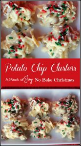 Potato Chip Clusters