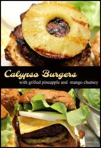 Calypso Burgers