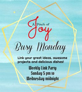 Busy Monday 375